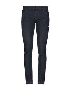 Джинсовые брюки Sold out
