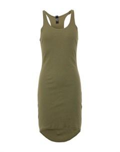 Короткое платье S°n