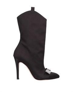 Полусапоги и высокие ботинки Alessandra rich