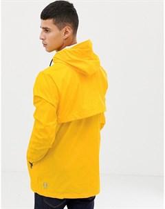 Куртка дождевик Желтый Fat moose