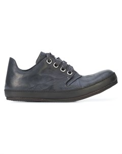 A diciannoveventitre кроссовки на шнуровке A diciannoveventitre