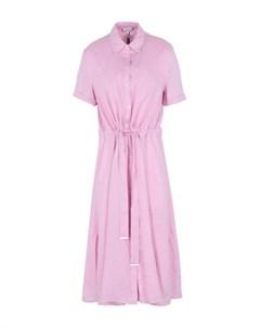 Платье миди Tommy hilfiger