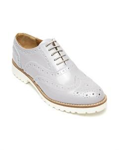 Ботинки на платформе Frank daniel