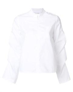 Vejas flared sleeve shirt Vejas