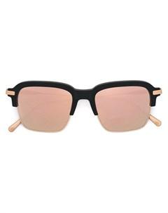 Солнцезащитные очки в квадратной оправе Ill.i