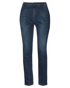 Джинсовые брюки Re-hash