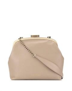 Tammy benjamin сумка через плечо emma нейтральные цвета Tammy&benjamin