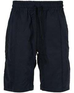 Abasi rosborough спортивные шорты arc atlas m синий Abasi rosborough