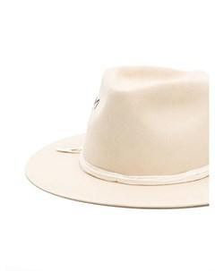 Nick fouquet шляпа cohiba 57 нейтральные цвета Nick fouquet