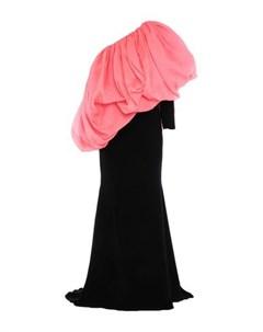 Длинное платье Isabel sanchis