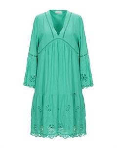 Короткое платье Linea cinque