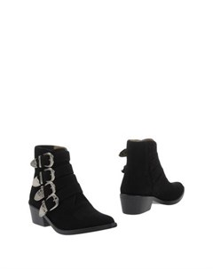 Полусапоги и высокие ботинки Toga pulla
