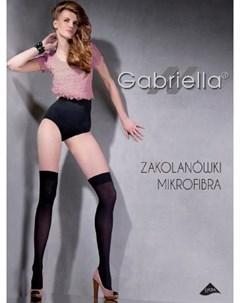 Гетры Zakolanowki Microfibra Gabriella