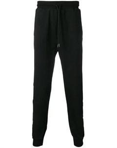 Gaelle bonheur спортивные брюки с лампасами Gaelle bonheur
