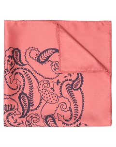 Margaret howell платок с принтом пейсли Margaret howell