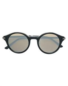 jimmy choo eyewear круглые очки nick 50 Jimmy choo eyewear