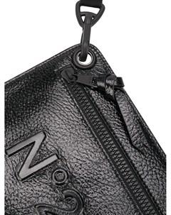 n?21 кошелек на ремне с логотипом No21