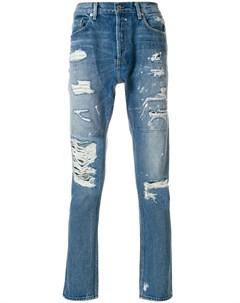 Mr completely рваные джинсы Mr. completely