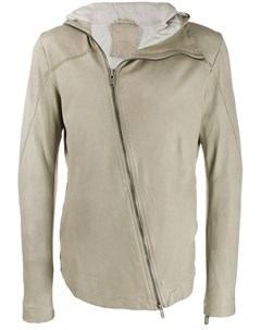 10sei0otto куртка асимметричного кроя