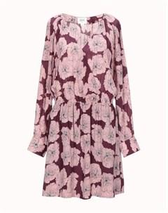Короткое платье Swildens