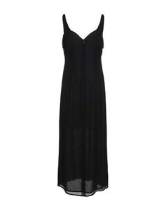 Платье длиной 3 4 Mariella burani