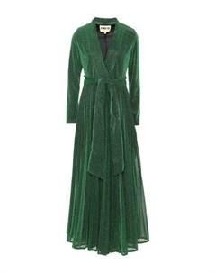 Длинное платье Must