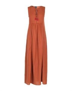 Длинное платье Swildens