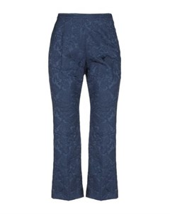 Укороченные брюки Rossopuro