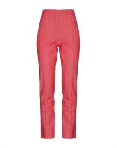 Джинсовые брюки Diane von furstenberg