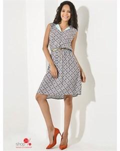 Платье цвет мятный Mirliva