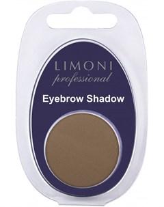 Тени для бровей 06 Еyebrow Shadow Limoni