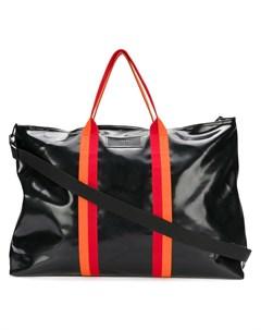 Ami alexandre mattiussi дорожная сумка большого размера Ami alexandre mattiussi