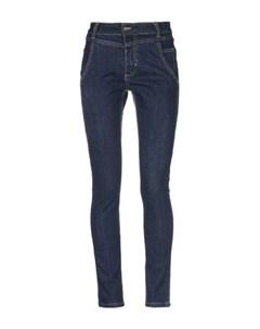 Джинсовые брюки Blink