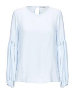 Блузка Blu bianco