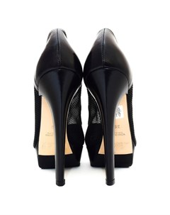 Туфли Left and right