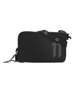 11 by boris bidjan saberi сумка с логотипом
