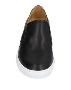 Низкие кеды и кроссовки Sutor mantellassi