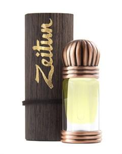 Духи масляные концентрированные Ваниль 3 мл Zeitun