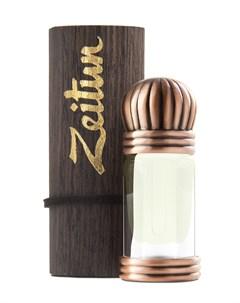 Духи масляные концентрированные Сахар 3 мл Zeitun