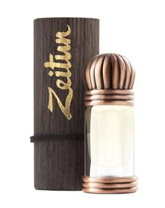 Духи масляные концентрированные Золотой жасмин 3 мл Zeitun