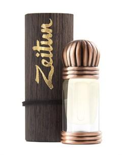 Духи масляные концентрированные Лунный цветок 3 мл Zeitun