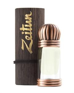 Духи масляные концентрированные Жасмин самбак 3 мл Zeitun