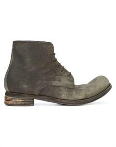 A diciannoveventitre ботинки culatta A diciannoveventitre