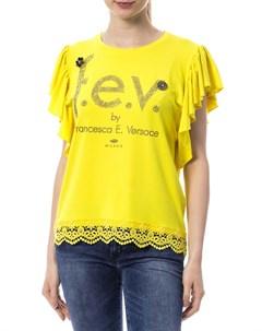 Блуза F.e.v. by francesca e. versace
