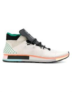 Adidas originals by alexander wang кроссовки run нейтральные цвета Adidas originals by alexander wang