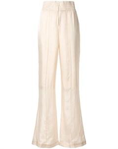 alice mccall брюки палаццо blue moon нейтральные цвета Alice mccall