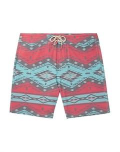 Пляжные брюки и шорты Faherty