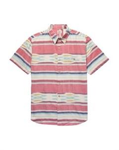 Pубашка Faherty