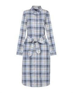 Платье до колена Zanetti 1965