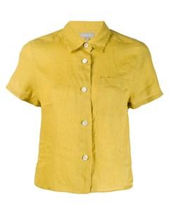 Margaret howell укороченная рубашка Margaret howell
